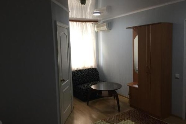 Гостиница Янтарь - фото 20