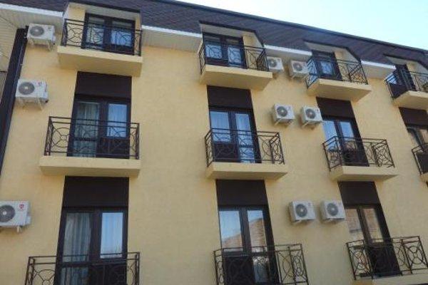 Гостиница Янтарь - фото 23