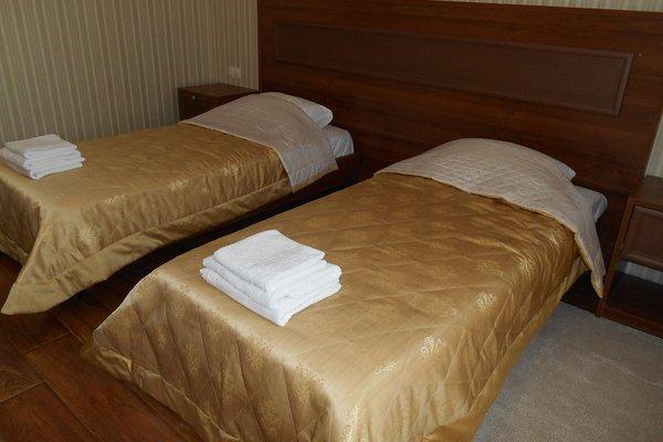 Гостиница Янтарь - фото 5