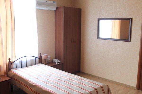 Гостиница Янтарь - фото 6