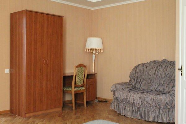 Гостиница Янтарь - 7