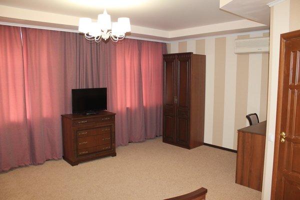 Гостиница Янтарь - фото 9