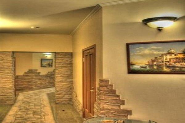Отель «Старый Замок» - фото 18