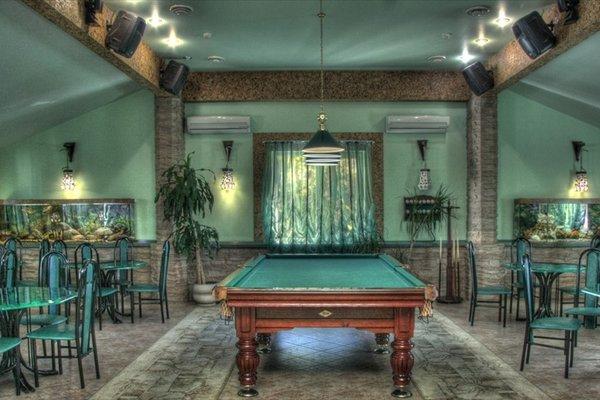 Отель «Старый Замок» - фото 20