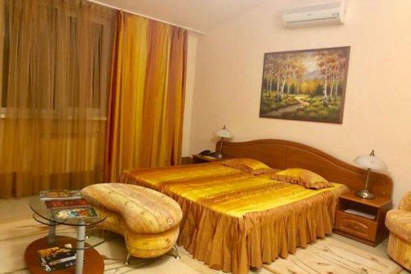 Отель «Старый Замок» - фото 8