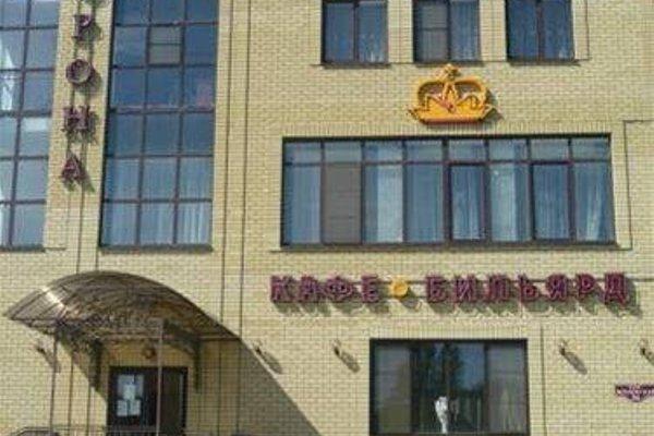 Корона отель - 23