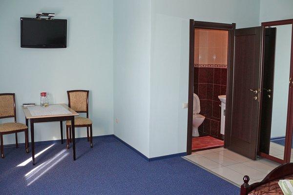 Отель Престиж - фото 15