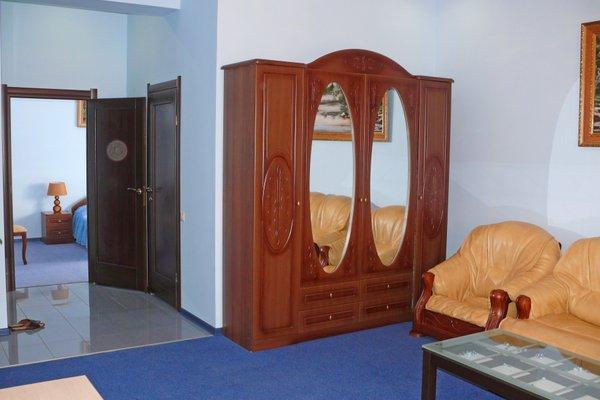 Отель Престиж - фото 16