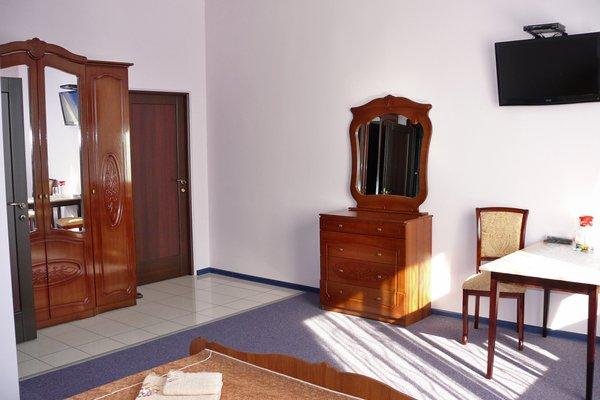 Отель Престиж - фото 5