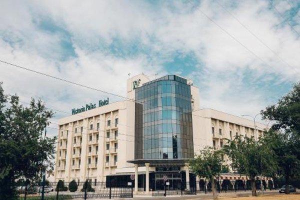 Отель «Виктория Палас» - фото 20