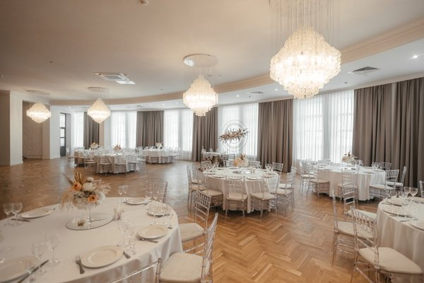 Отель «Виктория Палас» - фото 13