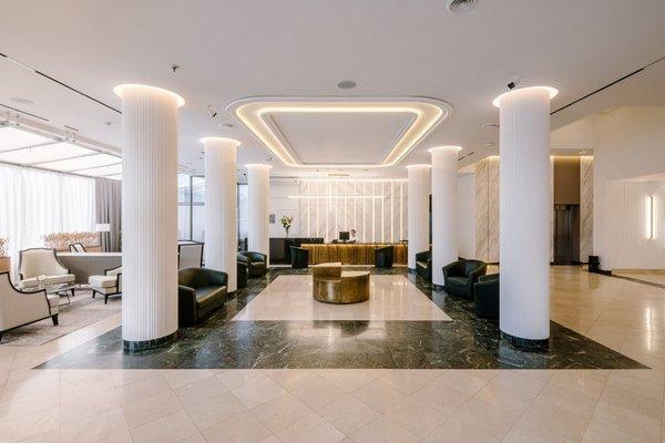 Отель Виктория Палас - фото 18