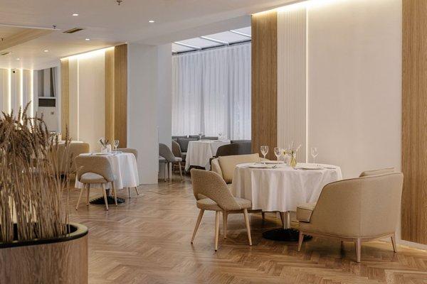 Отель «Виктория Палас» - фото 19
