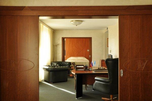 Отель Виктория Палас - фото 20