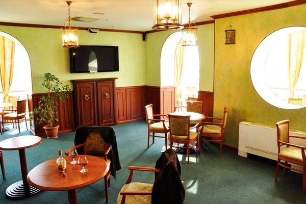 Отель Виктория Палас - фото 22