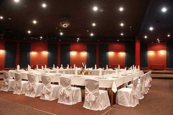 Отель Виктория Палас - фото 23