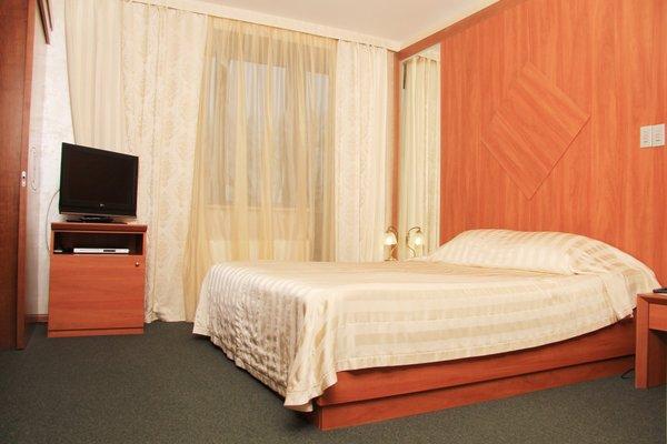 Отель Виктория Палас - фото 7
