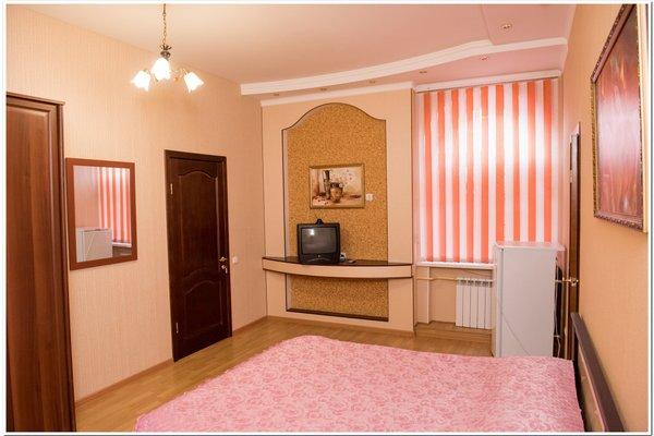 Отель 21ый Век - фото 21