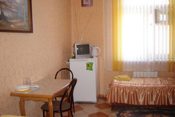 Отель 21ый Век - фото 8