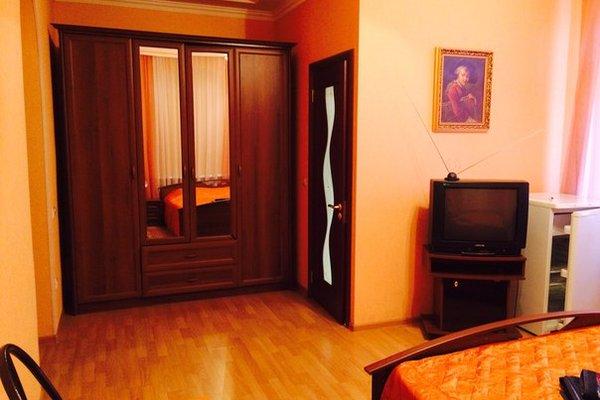 Отель 21ый Век - фото 9