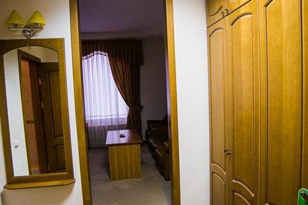 Отель Петр 1 - фото 14