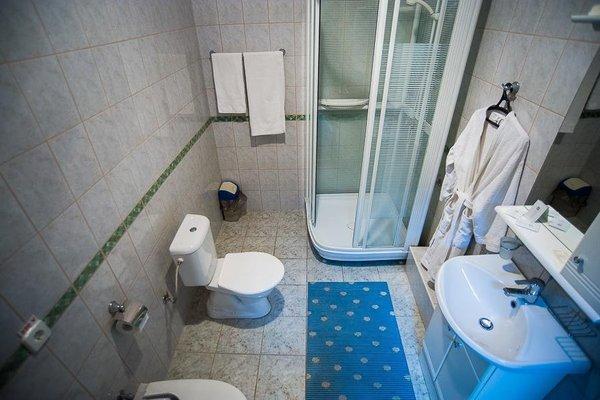 Отель Петр 1 - фото 16