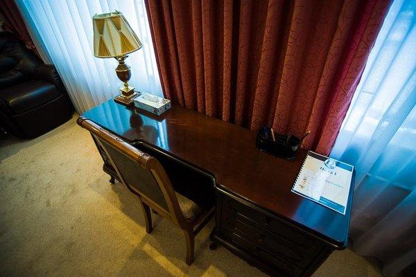 Отель Петр 1 - фото 21