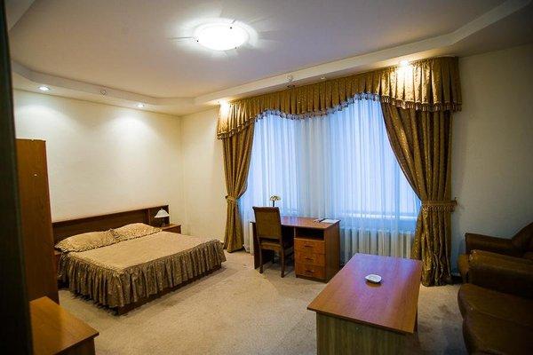 Отель Петр 1 - фото 4
