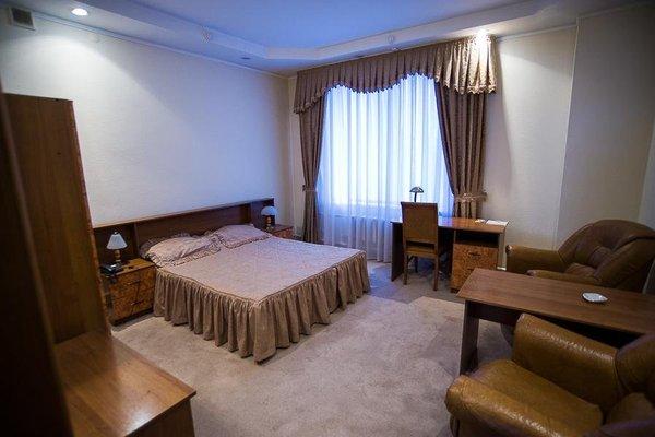 Отель Петр 1 - фото 6