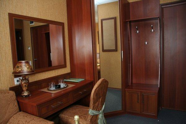 Эсмеральд-Отель - фото 20