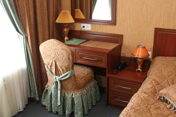 Эсмеральд-Отель - фото 3