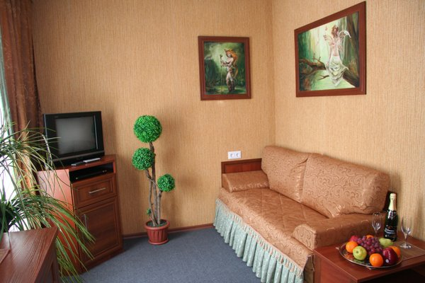 Эсмеральд-Отель - фото 5