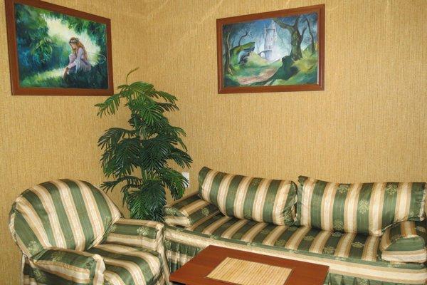 Эсмеральд-Отель - фото 9
