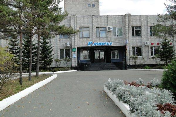 Гостиница Райтекс - 50