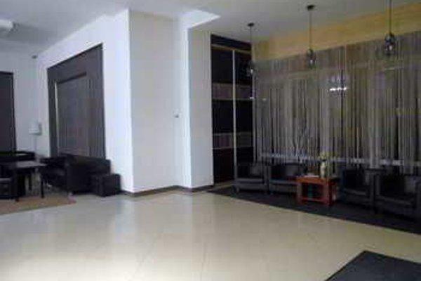 Гостиница «Армавир» - фото 20
