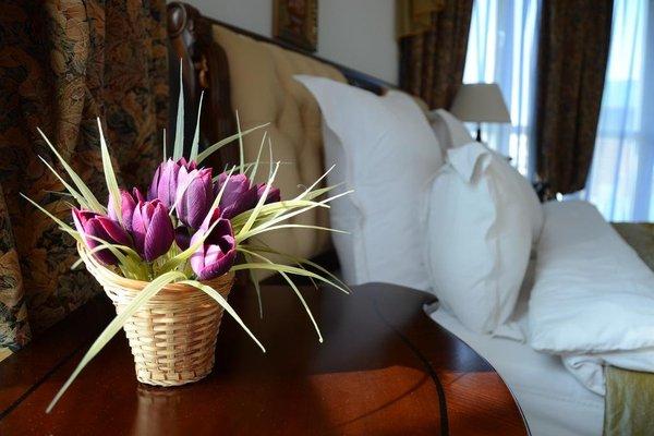 Гостиница Вилла Клаб - фото 15