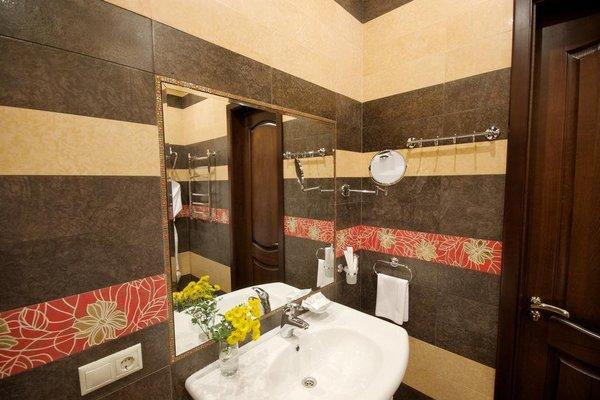 Гранд-отель Classic - фото 11
