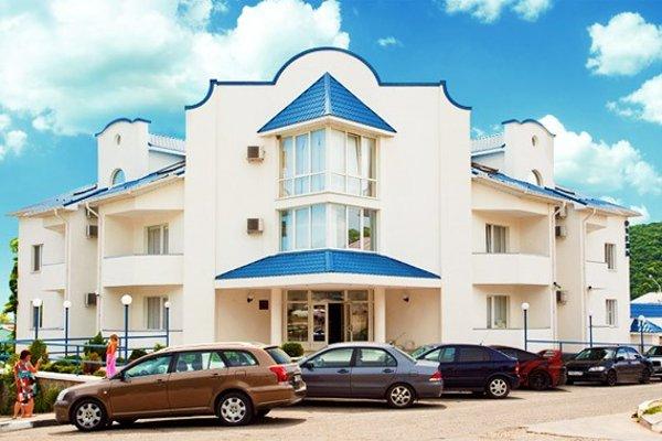 Отель Роза Ветров - фото 50