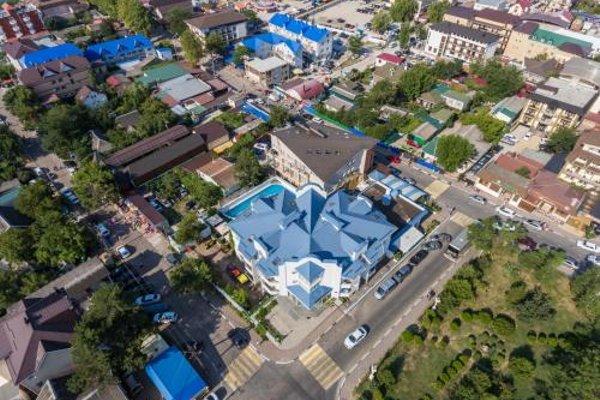 Отель Роза Ветров - фото 23