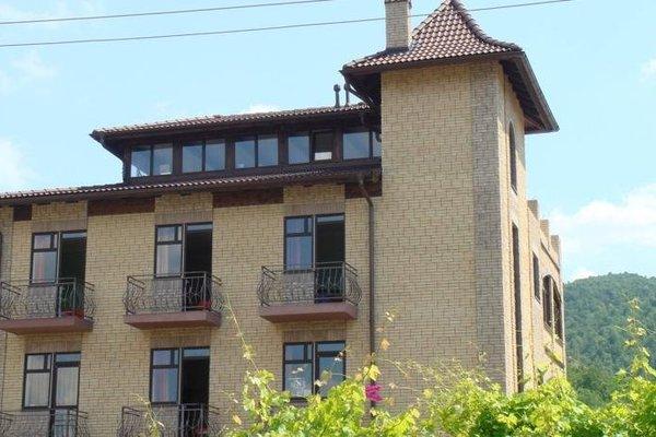 Гостевой дом на Земляничной - фото 22