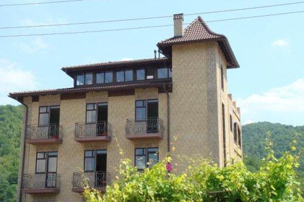 Гостевой дом на Земляничной - фото 23
