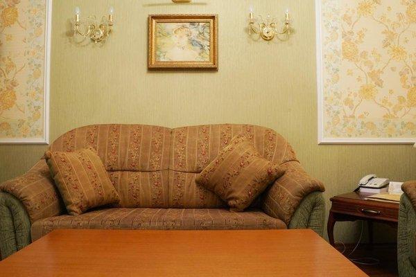 Гостиница «Двина» - фото 10
