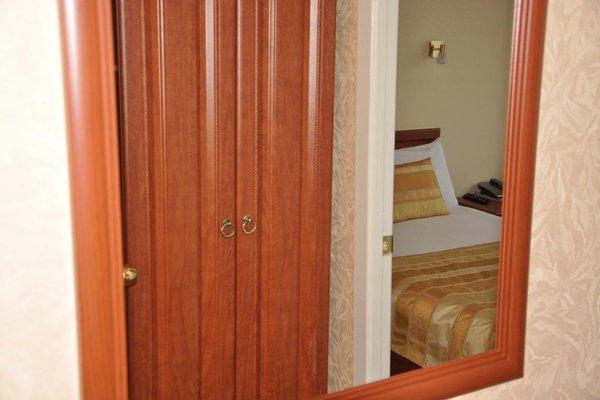 Гостиница «Двина» - фото 11