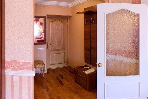 Гостиница «Двина» - фото 12
