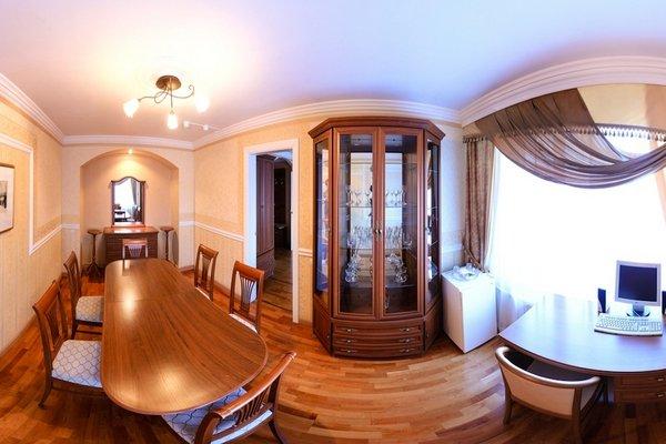 Гостиница Двина - фото 16