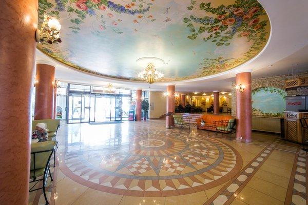 Гостиница Двина - фото 17