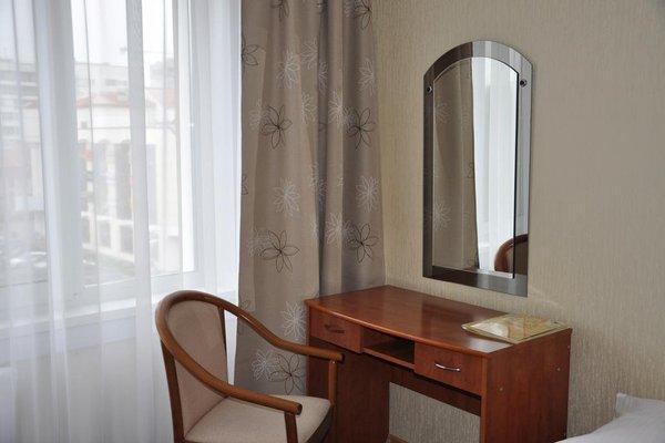 Гостиница Двина - фото 19
