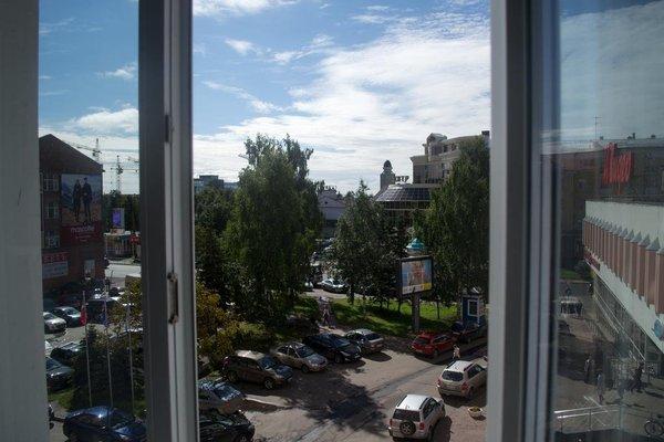 Гостиница Двина - фото 21