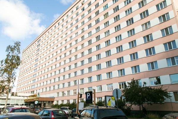 Гостиница Двина - фото 22