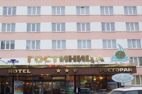 Гостиница Двина - фото 23
